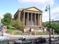 Wellington Church, West End, Glasgow